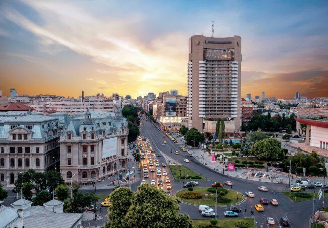 Otopeni - Bucharest